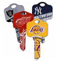 Professional Sports Keys